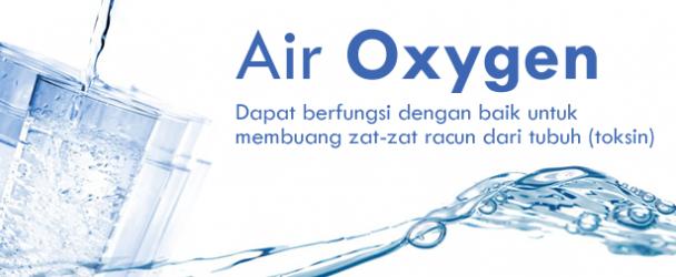 AIR OXYGEN