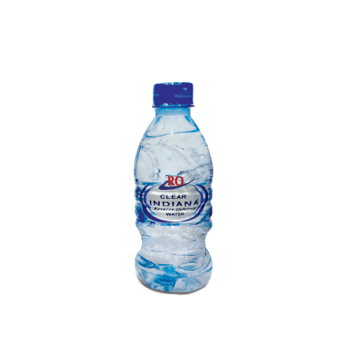 Reverse Osmosis with Hexagonal Clear Indiana 330ml