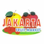Jakarta Fruit Market
